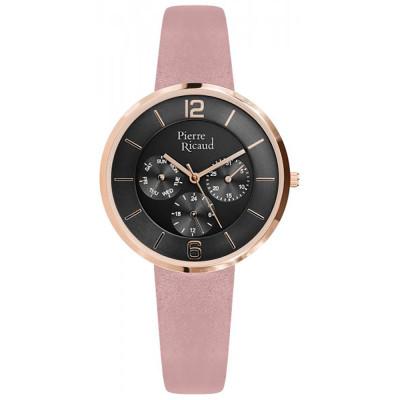 ساعت مچی زنانه اصل | برند پیر ریکاد | مدل P22023.96R4QF