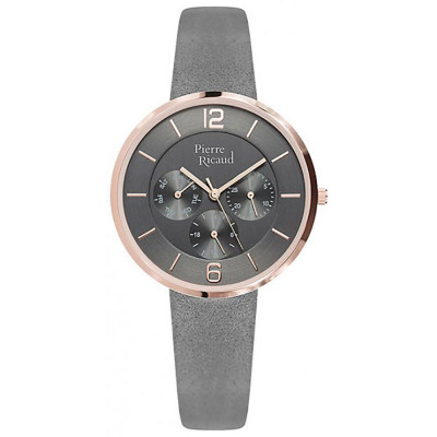 ساعت مچی زنانه اصل | برند پیر ریکاد | مدل P22023.9G57QF2