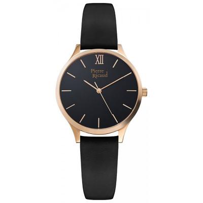 ساعت مچی زنانه اصل | برند پیر ریکاد | مدل P22033.9264Q