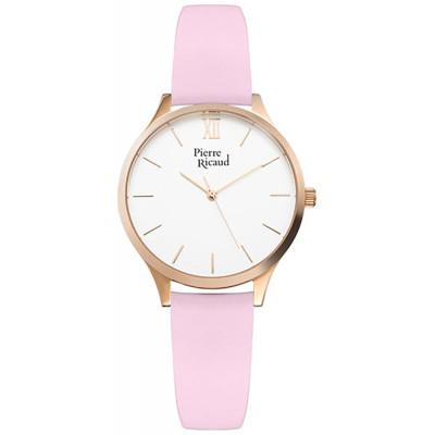 ساعت مچی زنانه اصل | برند پیر ریکاد | مدل P22033.9663Q