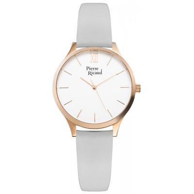 ساعت مچی زنانه اصل | برند پیر ریکاد | مدل P22033.9G63Q