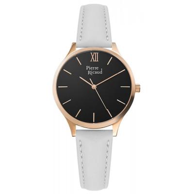 ساعت مچی زنانه اصل | برند پیر ریکاد | مدل P22033.9G64Q