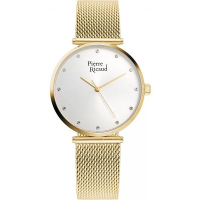 ساعت مچی زنانه اصل   برند پیر ریکاد   مدل P22035.1143Q