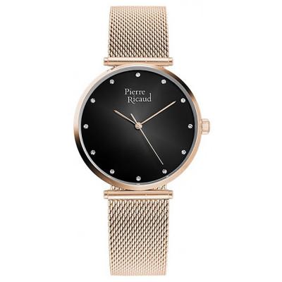 ساعت مچی زنانه اصل | برند پیر ریکاد | مدل P22035.91R4Q