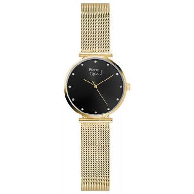 ساعت مچی زنانه اصل | برند پیر ریکاد | مدل P22036.1144Q