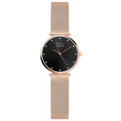 ساعت مچی زنانه اصل | برند پیر ریکاد | مدل P22036.9144Q