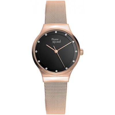 ساعت مچی زنانه اصل | برند پیر ریکاد | مدل P22038.91R4Q