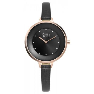 ساعت مچی زنانه اصل | برند پیر ریکاد | مدل P22039.9244Q