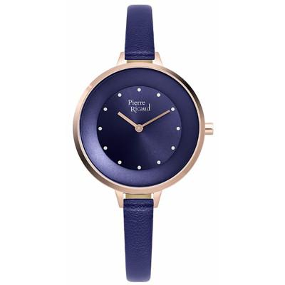 ساعت مچی زنانه اصل | برند پیر ریکاد | مدل P22039.9N4NQ