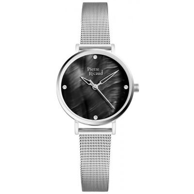 ساعت مچی زنانه اصل | برند پیر ریکاد | مدل P22043.514EQ
