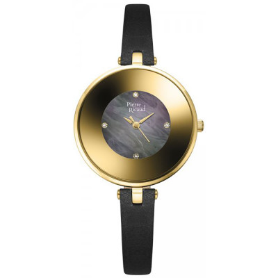 ساعت مچی زنانه اصل | برند پیر ریکاد | مدل P22046.124MQ