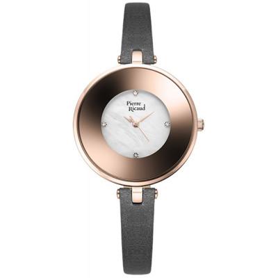 ساعت مچی زنانه اصل | برند پیر ریکاد | مدل P22046.9G4FQ