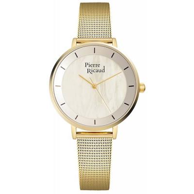 ساعت مچی زنانه اصل | برند پیر ریکاد | مدل P22056.111SQ