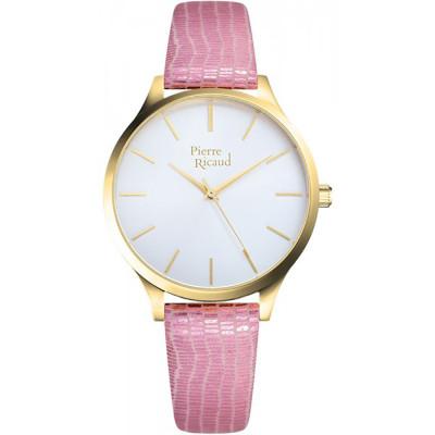 ساعت مچی زنانه اصل | برند پیر ریکاد | مدل P22060.1613Q