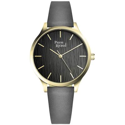 ساعت مچی زنانه اصل | برند پیر ریکاد | مدل P22081.1214Q
