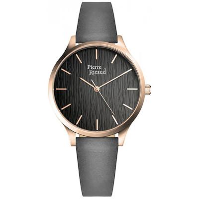 ساعت مچی زنانه اصل | برند پیر ریکاد | مدل P22081.92R4Q