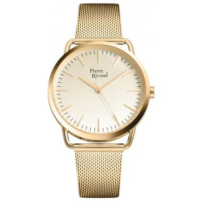 ساعت مچی زنانه اصل | برند پیر ریکاد | مدل P22098.1111Q