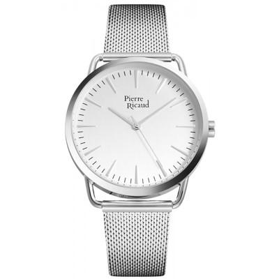 ساعت مچی زنانه اصل | برند پیر ریکاد | مدل P22098.5113Q