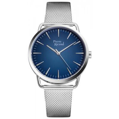 ساعت مچی زنانه اصل | برند پیر ریکاد | مدل P22098.5115Q
