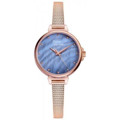 ساعت مچی زنانه اصل | برند پیر ریکاد | مدل P22099.914BQ