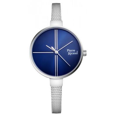 ساعت مچی زنانه اصل | برند پیر ریکاد | مدل P22102.5105Q