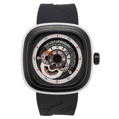 ساعت مچی مردانه اصل | برند سون فرایدی | مدل P3/03-E0347