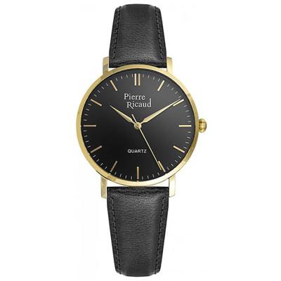 ساعت مچی زنانه اصل | برند پیر ریکاد | مدل P51074.1214Q