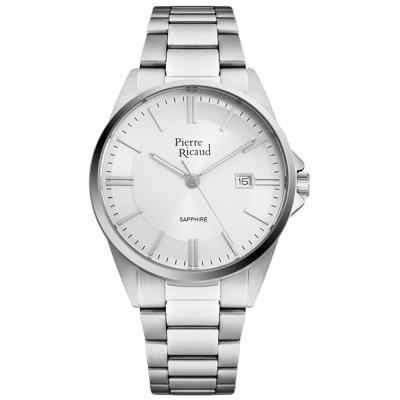 ساعت مچی مردانه اصل | برند پیر ریکاد | مدل P60022.5113Q
