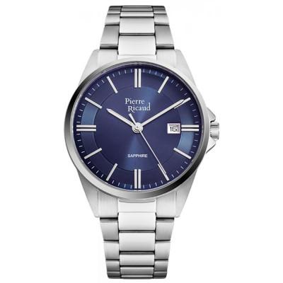 ساعت مچی مردانه اصل | برند پیر ریکاد | مدل P60022.5115Q