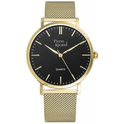 ساعت مچی مردانه اصل | برند پیر ریکاد | مدل P91082.1114Q