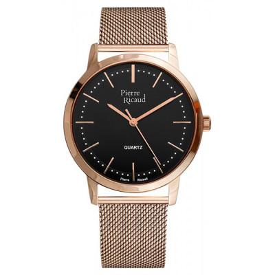 ساعت مچی مردانه اصل | برند پیر ریکاد | مدل P91091.91R4Q