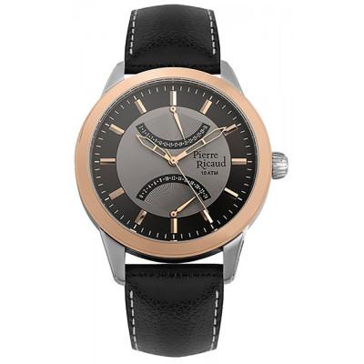 ساعت مچی مردانه اصل | برند پیر ریکاد | مدل P97011.R217Q