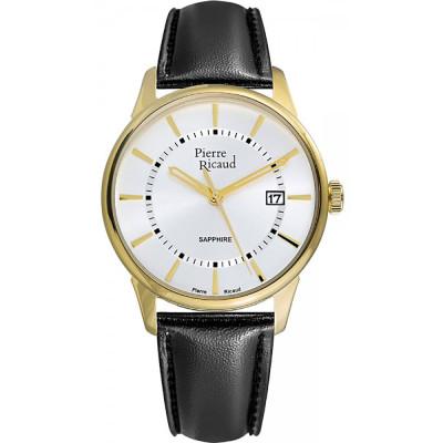 ساعت مچی مردانه اصل | برند پیر ریکاد | مدل P97214.1213Q