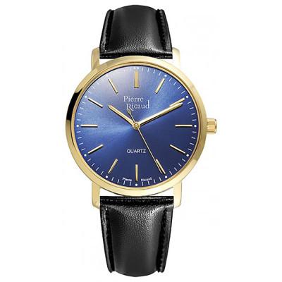 ساعت مچی مردانه اصل | برند پیر ریکاد | مدل P97215.1215Q