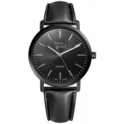 ساعت مچی مردانه اصل | برند پیر ریکاد | مدل P97215.B214Q