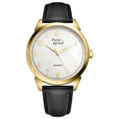 ساعت مچی مردانه اصل | برند پیر ریکاد | مدل P97228.1213Q