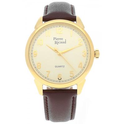 ساعت مچی مردانه اصل | برند پیر ریکاد | مدل P97228.1221Q
