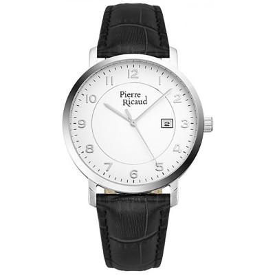 ساعت مچی مردانه اصل | برند پیر ریکاد | مدل P97229.5223Q