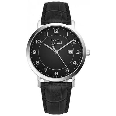 ساعت مچی مردانه اصل | برند پیر ریکاد | مدل P97229.5224Q