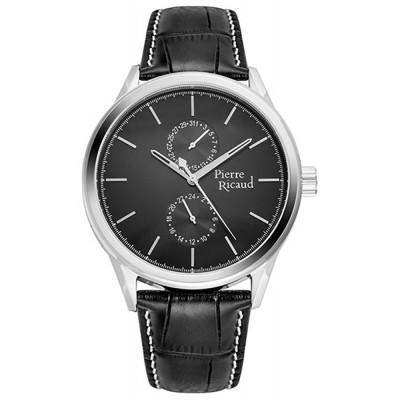 ساعت مچی مردانه اصل | برند پیر ریکاد | مدل P97244.5214QF