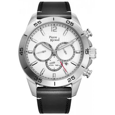 ساعت مچی مردانه اصل | برند پیر ریکاد | مدل P97261.5253QF
