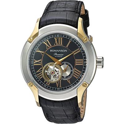 ساعت مچی مردانه اصل | برند رومانسون | مدل PB2609RM1CA31G