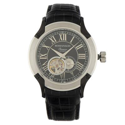 ساعت مچی مردانه اصل | برند رومانسون | مدل PB2609RM1DA32W
