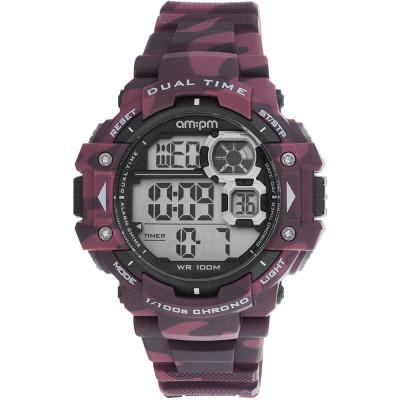 ساعت مچی مردانه اصل | برند ای ام پی ام | مدل PC162-G390