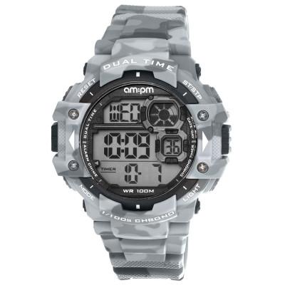 ساعت مچی مردانه اصل | برند ای ام پی ام | مدل PC162-G392
