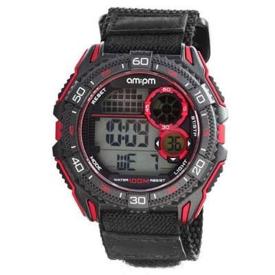 ساعت مچی مردانه اصل | برند ای ام پی ام | مدل PC166-G405