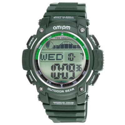 ساعت مچی مردانه اصل | برند ای ام پی ام | مدل PC168-G410