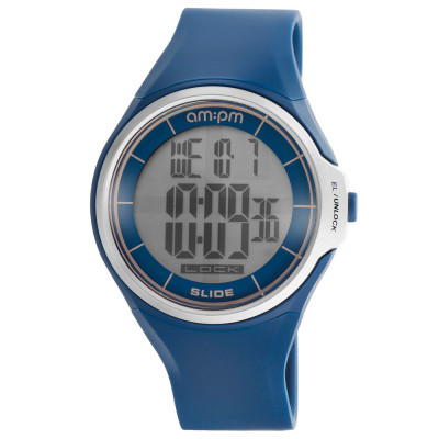ساعت مچی مردانه اصل | برند ای ام پی ام | مدل PC170-U417
