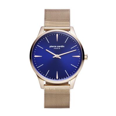 ساعت مچی مردانه اصل | برند پیرکاردین | مدل PC902271F14
