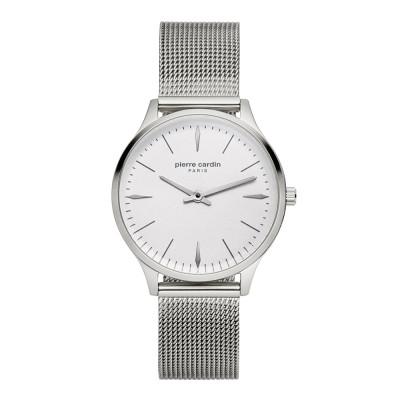 ساعت مچی زنانه اصل | برند پیرکاردین | مدل PC902282F12